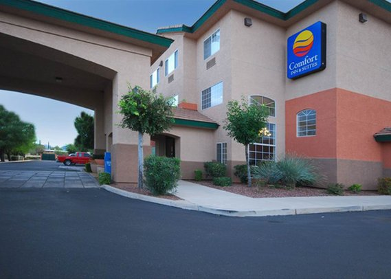 Comfort Inn & Suites Sierra Vista Near Ft. Huachuca