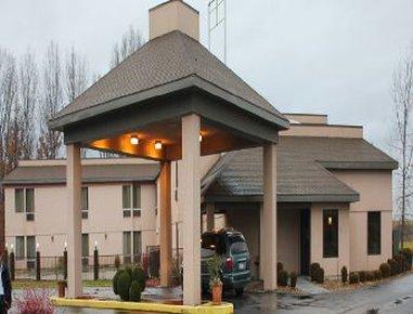 Days Inn & Suites Casey