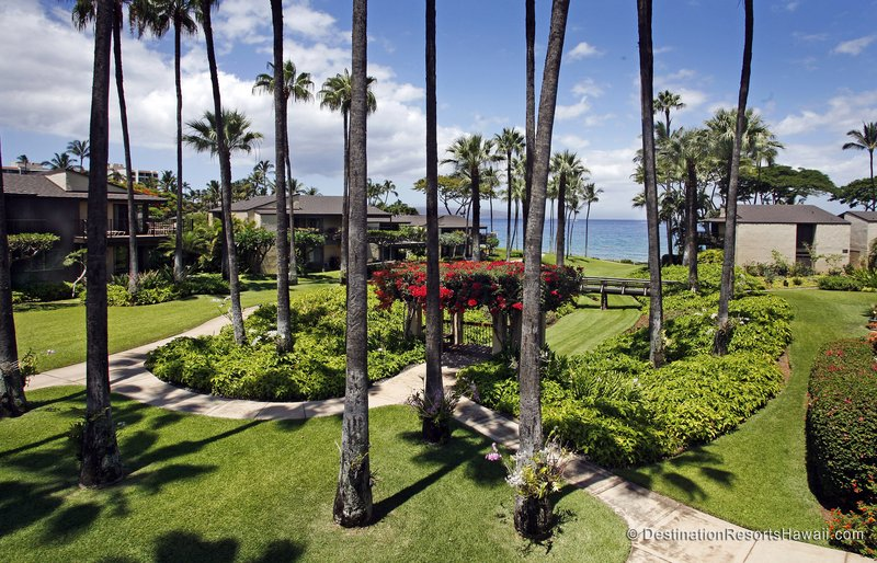 Wailea Elua Destination Resort