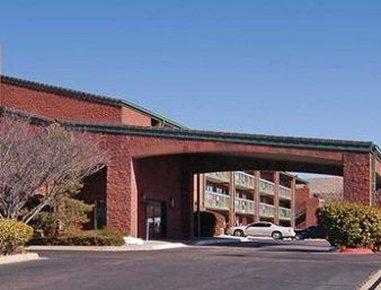 Ramada Albuquerque Airport