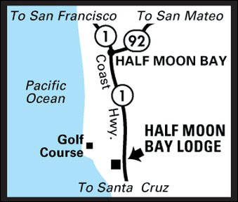 Half Moon Bay Lodge