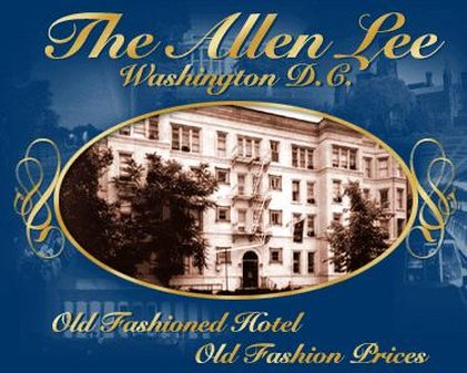 The Allen Lee Hotel