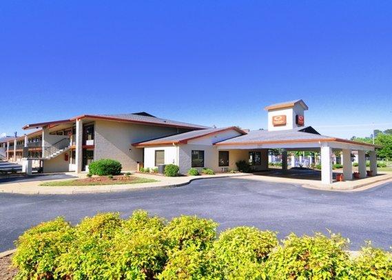 Econo Lodge Inn & Suites Williamsburg