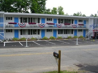 Weir Beach Motel And Cottages
