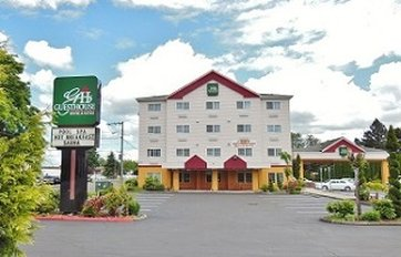 GuestHouse Hotel & Suites Portland