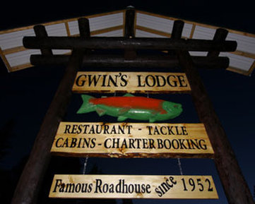Gwins Lodge
