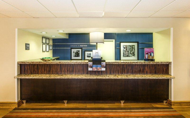 Hampton Inn Atlanta-Southlake