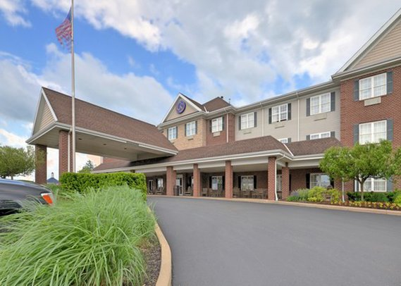 Comfort Suites Hotel & Conference Center