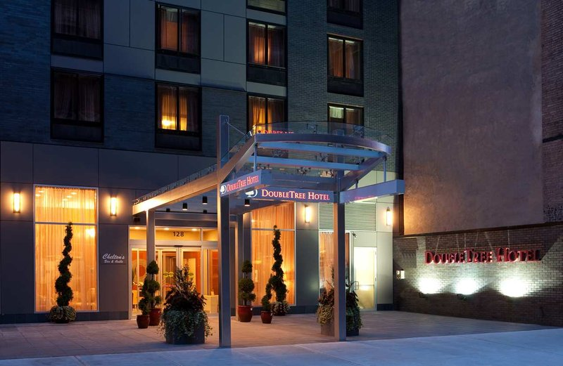 DoubleTree by Hilton New York City Chelsea