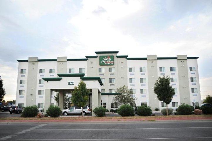 GuestHouse Suites El Paso Airport