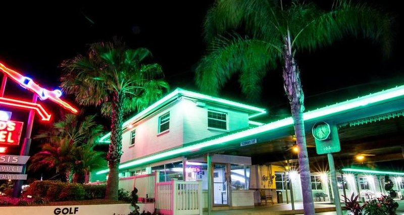 Reed's Motel