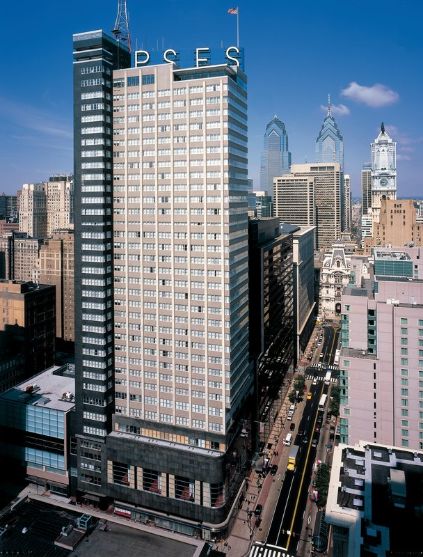 Loews Philadelphia Hotel