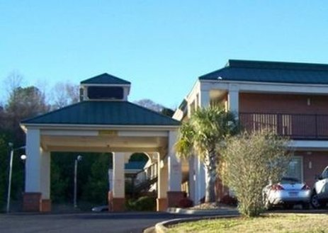 Key West Inn Scottsboro