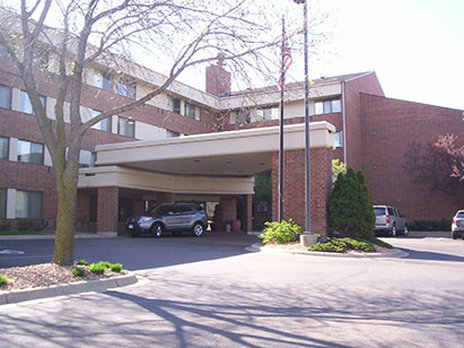 AmericInn Bloomington West