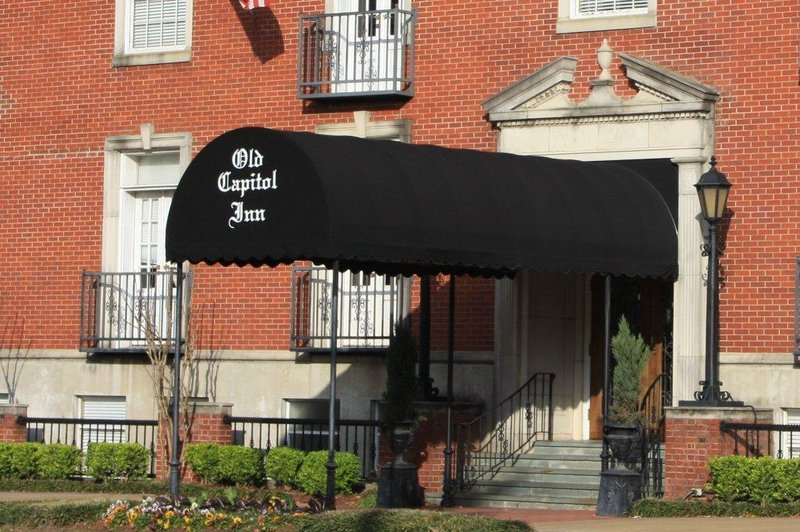 Old Capitol Inn