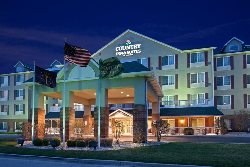 Country Inn & Suites by Radisson Indianapolis Airport South IN