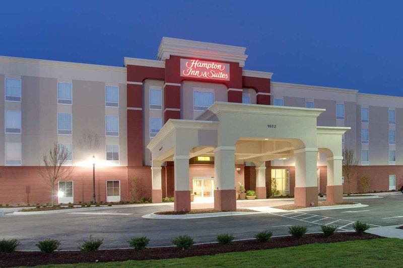 Hampton & Suites Jacksonville