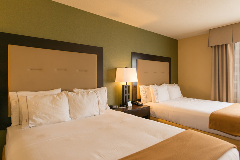 Holiday Inn Express Portland East Troutdale
