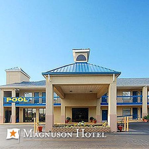 Magnuson Hotel Elberton