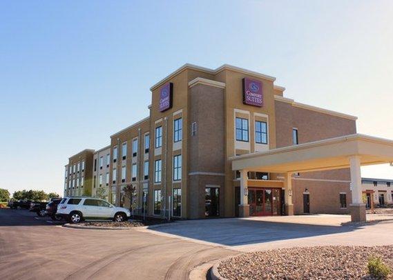 Comfort Suites & Conference Center