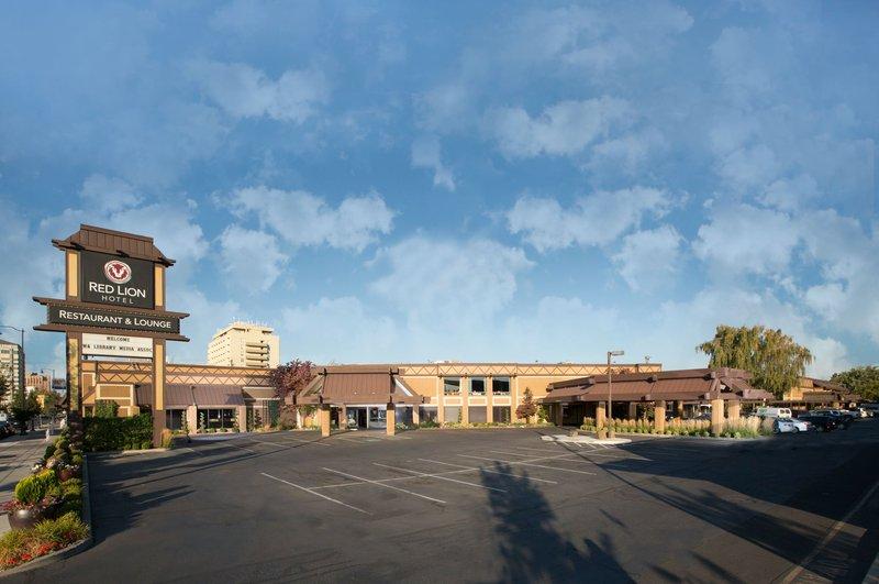 Red Lion Yakima Center