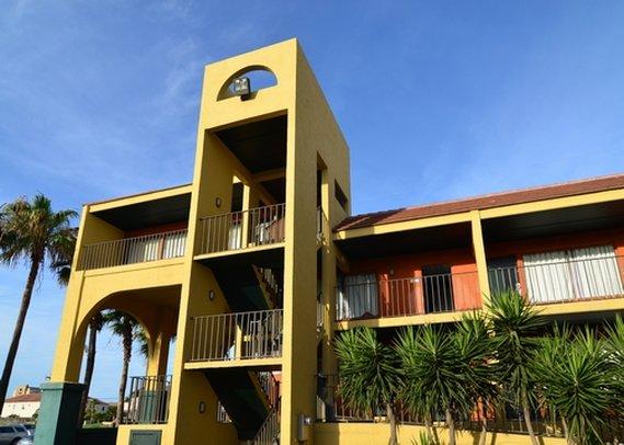 Econo Lodge South Padre Island