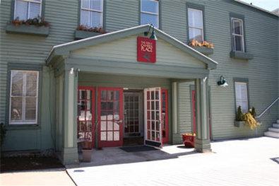 Inn At Camden Place