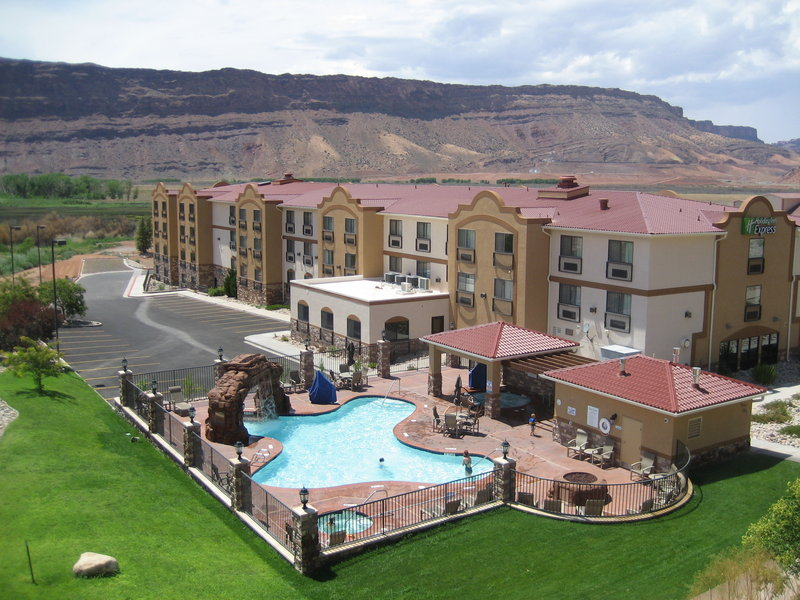 Holiday Inn Express & Suites MOAB