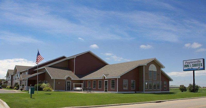 Paynesville, Minnesota hotels, motels: rates, availability