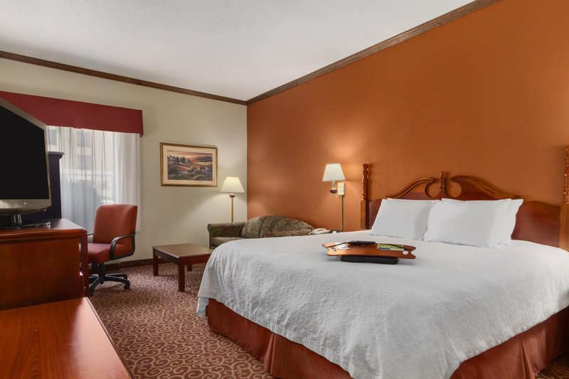 Hampton Inn Forrest City Ar