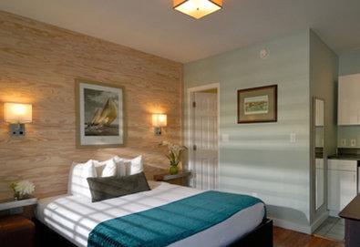 Albury Court Hotel