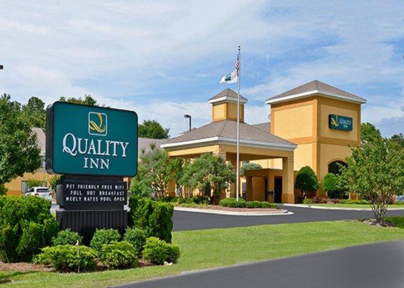 Quality Inn Warsaw