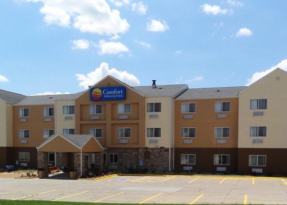 Comfort Inn & Suites Coralville