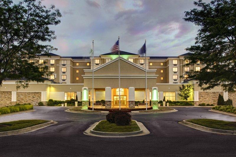 Hotels Near Methodist Hospital - Indianapolis, Indiana