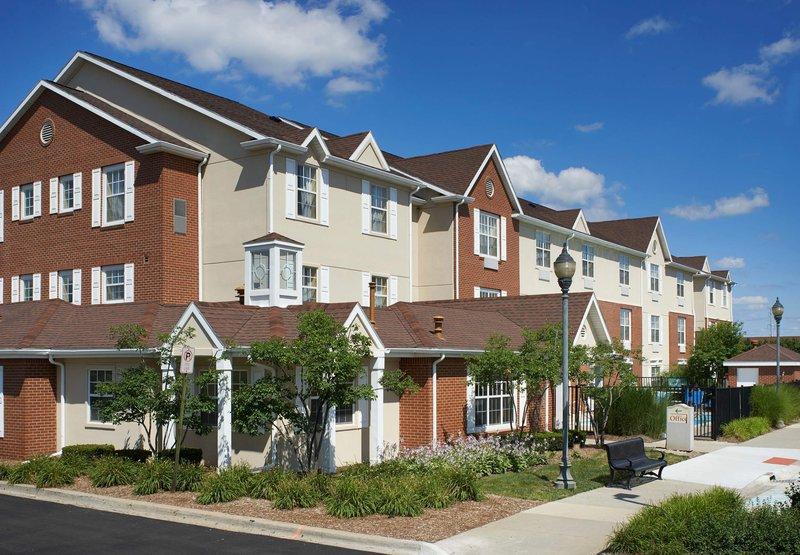 TownePlace Suites Detroit Novi
