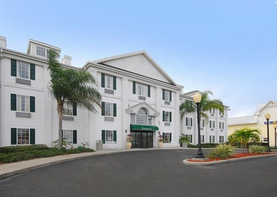 Quality Inn Palm Bay Melbourne I 95