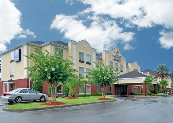 Comfort Inn & Suites Statesboro University Area