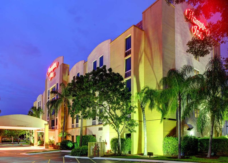 Cleveland Clinic Hospital - Weston Florida
