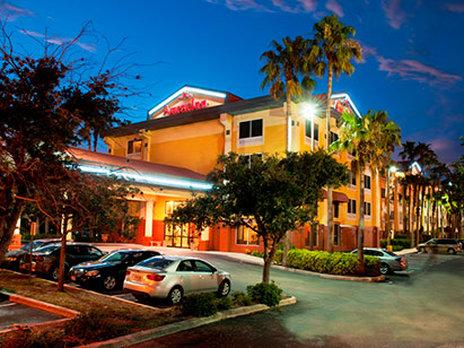 AmericInn Sarasota