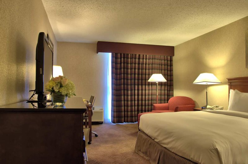 DoubleTree by Hilton Washington DC North / Gaithersburg