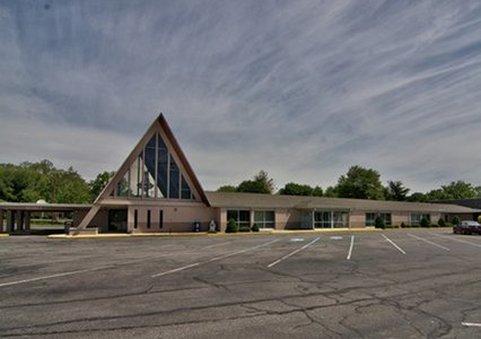 Econo Lodge Conference Center