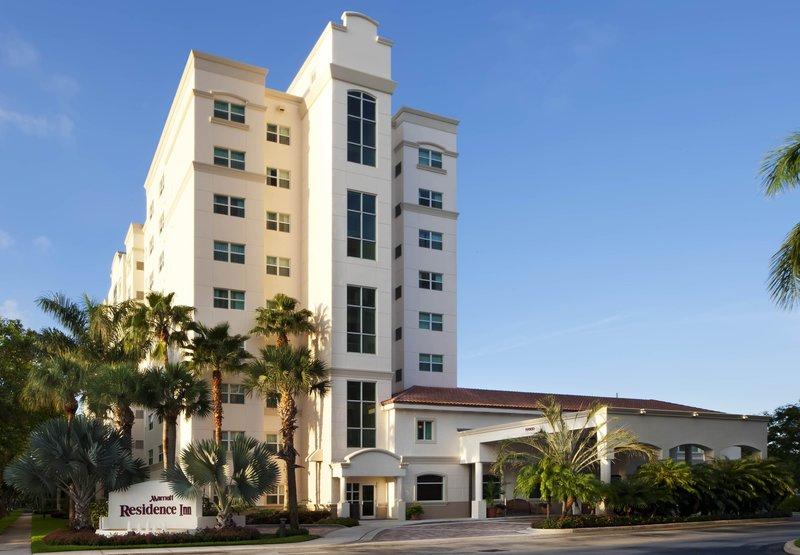 Residence Inn Miami Aventura Mall