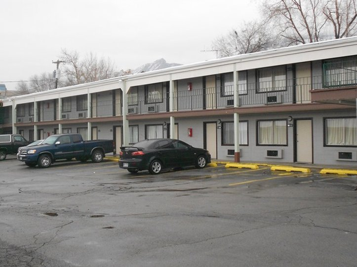 Passport Inn And Suites Provo