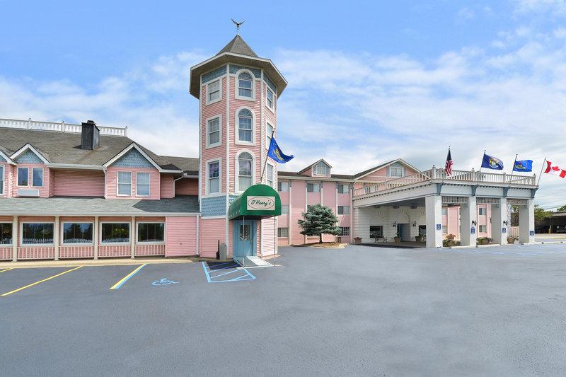 Hotels Near Oakwood Hospital & Medical Center - Dearborn