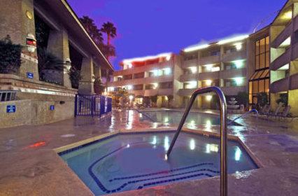 Diamond Bar Inn And Suites