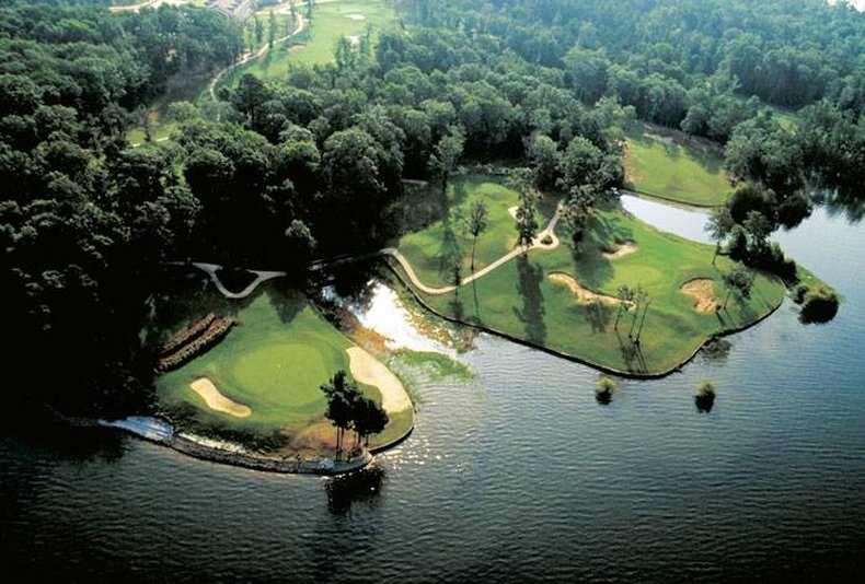 Cypress Bend Resort