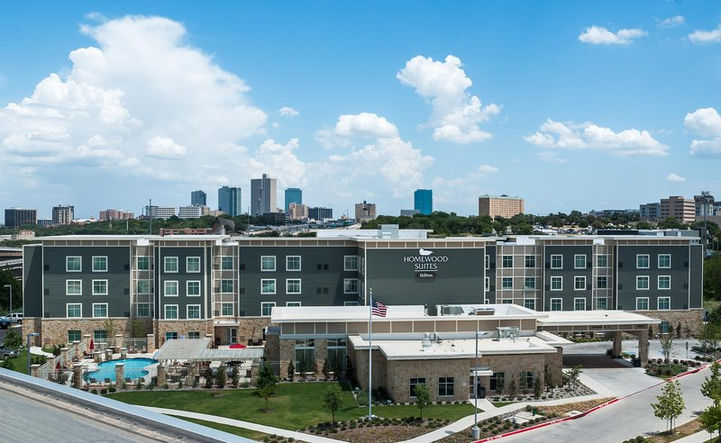Homewood Suites By Hilton® Fort Worth - Medical Center