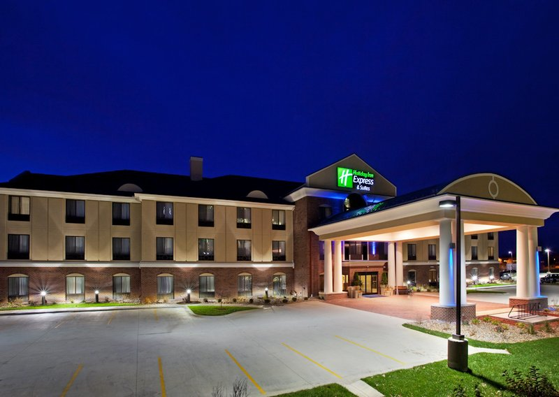 Holiday Inn Express & Suites LAFAYETTE EAST