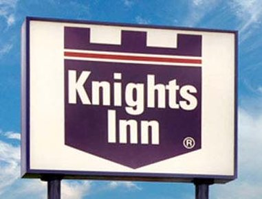 Knights Inn George West