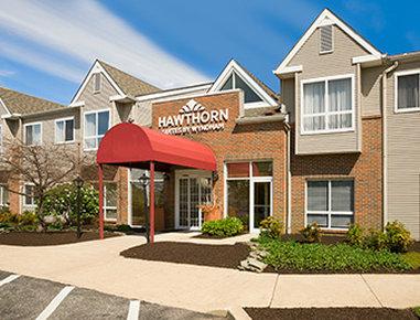 Hawthorn Suites by Wyndham Philadelphia Airport